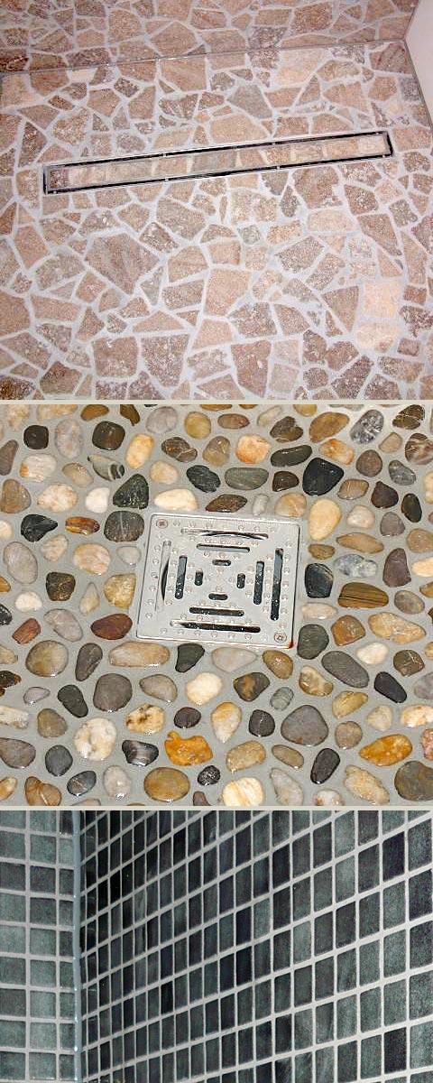 Mosaik U0026 Kieselsteine